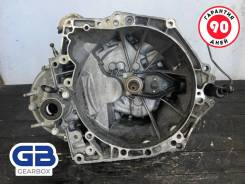 Коробка передач МКПП Peugeot Partner 1.6 HDi 5-ступеней.