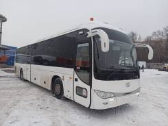 King Long XMQ6120C. Автобус KING LONG XMQ 6120C, 55 мест