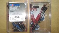 H7216 Wagner ремкомплект барабанных тормозов