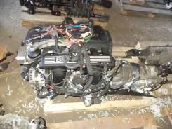 Двигатель двс BMW N53B30A E90 E60 пробег 43 тыс км