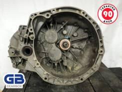 Коробка передач МКПП Opel Vivaro 2.0i 16v 6-ст. PK6 376, PK6 359