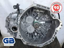 Коробка передач, МКПП Renault Trafic, Opel Vivaro 1.6 DCi 6-ст PF6050