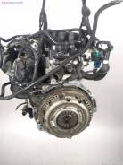 Двигатель Ford Focus II 2005, 1.6 л, Бензин (HXDA)
