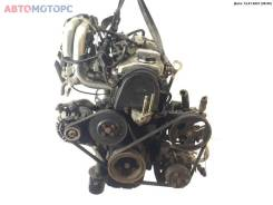 Двигатель Mitsubishi Space Star 2001, 1.6 л, Бензин (4G18)