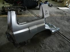 Крыло заднее правое Subaru Forester SF5 Sf9 цвет 01G |VSG|
