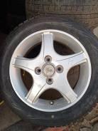 Комплект колес 155/65R14