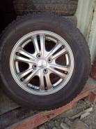 Комплект колес 185/70R14