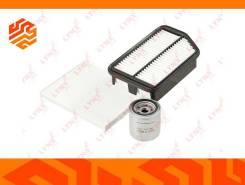 Комплект фильтров Lynxauto LK3022