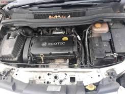 Двигатель Opel Zafira B, 2007, 1.8 л, бензин (Z18XER)