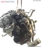 Двигатель Volkswagen Passat B6, 2007, 2 л, дизель (BMR)