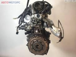 Двигатель Renault Megane II 2004, 1.6 л, бензин (K4M760)