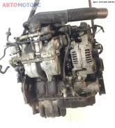 Двигатель Opel Meriva A 2003, 1.6 л, Бензин (Z16XE)