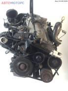 Двигатель Opel Zafira A 2001, 2 л, дизель (Y20DTH)