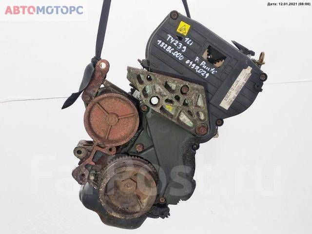Двигатель Fiat Stilo 2001, 1.6 л, бензин (182B6000)