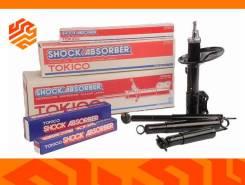 Амортизатор масляный Tokico Q3784 передний