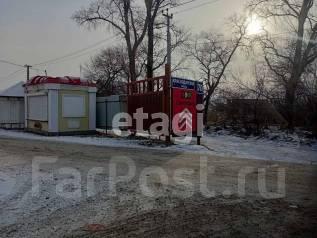 Земельный участок в Железнодорожном районе, ул. Корфовская. 10кв.м., собственность