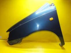 Крыло Toyota GAIA SXM15 3SFE 1998г. в. номер краски 760