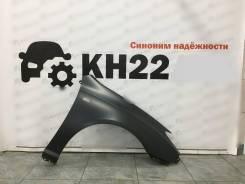 Крыло лев/прав с отв. повторителя поворота Hyundai Elantra [2006-2010]