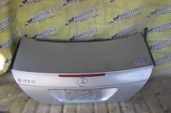 Крышка багажника Mercedes-BENZ E320 W211 M112 E32