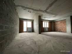 Торговое помещение на 1 этаже, Отдельный вход, Свободная планировка. Улица Сабанеева 16в, р-н Баляева, 105,7кв.м.