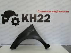 Крыло переднее левое (с повт. ) Hyundai Elantra [2010-2015]
