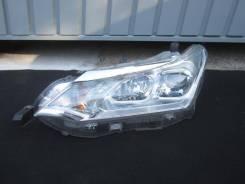 Фара Левая Toyota Axio/Corolla Fielder 16# кузов Koito 12-595 Japan