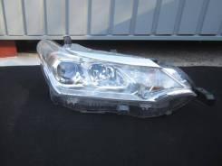 Фара Правая Toyota Axio/Corolla Fielder 16# кузов Koito 12-595 Japan