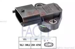 Датчик давления воздуха Hyundai: Accent 1.6CRDI 10-15, I20 1.4CRDI 14-, I30 1.4CRDI/1.6/1.6CRDI 11-16, I40 1.7CRDI 11- Facet 103345
