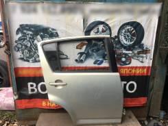 Дверь задняя Toyota Passo