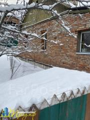 Продается дом в г. Артеме. Улица Пояркова 2, р-н Автобаза, площадь дома 44,9кв.м., площадь участка 612кв.м., централизованный водопровод, электрич...