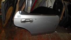 Дверь Nissan Laurel C34 HC34 GC34 GNC34 SC34 правая задняя