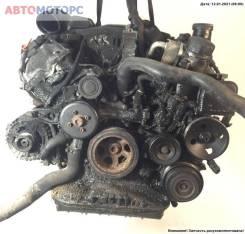 Двигатель Mercedes W210 (E), 1999, 2.4 л, бензин (112911, M112.911)