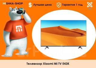 Xiaomi Mi TV E43K. LED