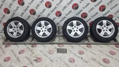 Комплект колес на Mercedes-Benz R15 зима