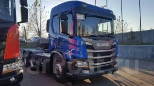 Scania. Тягач седельный P440A6x4NZ в Якутск, 13 000куб. см., 21 000кг., 6x4