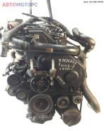 Двигатель Ford Focus II, 2007, 1.8 л, дизель (KKDA)