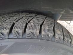 Колеса Bridgestone 195/65/15 на дисках 4*100 балансированные 2019 г.