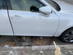 Дверь передняя правая Lexus GS450H GWL10