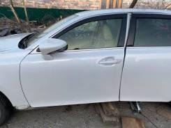 Дверь передняя левая Lexus GS450H GWL10
