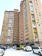 3-комнатная, переулок Санитарный 3. Железнодорожный, агентство, 90,1кв.м.