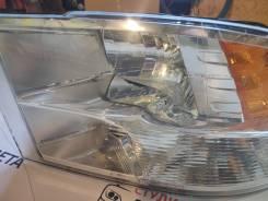 Фара (передняя), Dodge Ram 2008- [5344801] левая