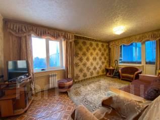 3-комнатная, улица Вокзальная 72. цо, агентство, 58,0кв.м.