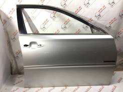 Дверь передняя правая (1С0-серебро) Toyota Windom