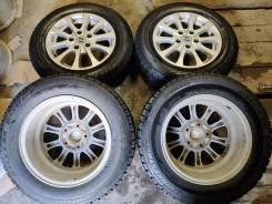 Колеса 195 65 R15