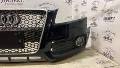 Бампер передний Audi A5 /S5 Coupe/Sportback 2008>