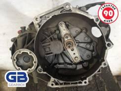Коробка передач МКПП Volkswagen Caddy 3 2.0 SDi 5-ст. JJS, FZU
