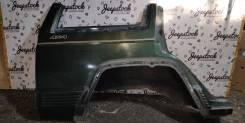 Крыло заднее правое 92-95 Jeep Cherokee XJ