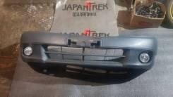 Бампер передний в сборе с туманками AD, Wingroad 11