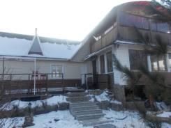 Двухэтажный благоустроенный дом в Анисимовке ( в Приморской Швейцарии). Анисимовка, улица Вокзальная 5, р-н центр Анисимовки, площадь дома 214,0кв.м...