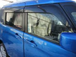 Дверь боковая Suzuki Solio 2019г.
